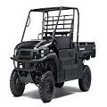 Kawasaki Mule PRO-FX/DX Cab Enclosures-Heaters