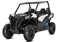 Can Am Maverick Trail/Sport Windshields