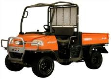 Kubota RTV Lift Kits