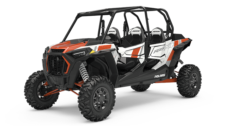 2020 Polaris RZR 1000-Turbo 4