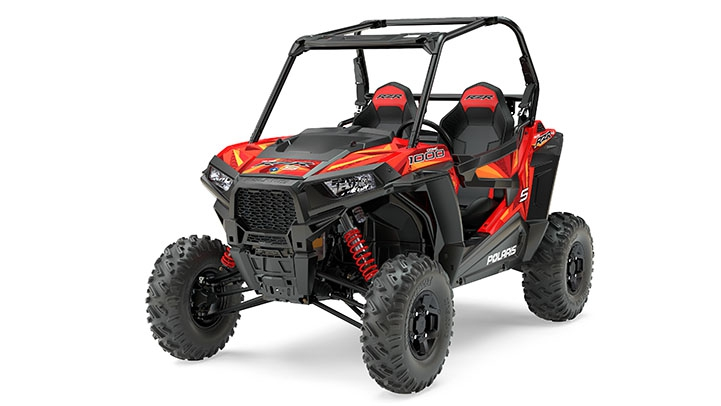 RZR XP-1000/Turbo
