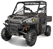 Polaris Ranger UTV Audio