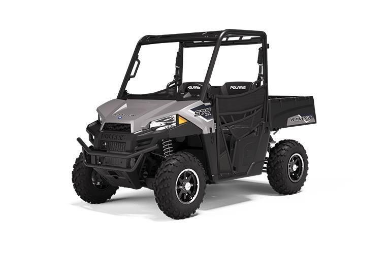 2021 Polaris Ranger Midsize 500-570