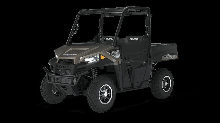 2020 Polaris Ranger Midsize 500-570