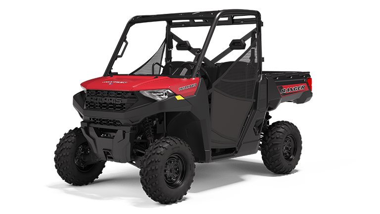 Polaris Ranger 1000 (Non-XP) Skid Plates
