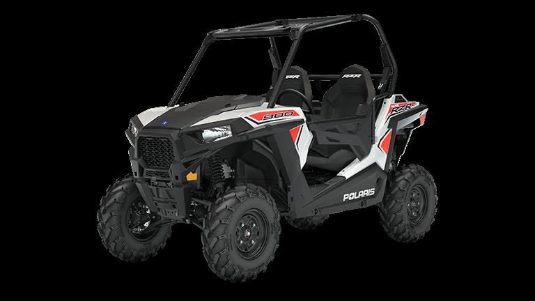 RZR 570-900