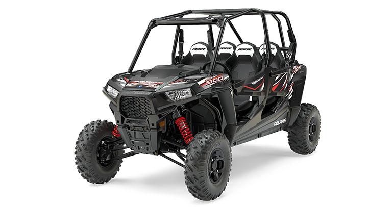 RZR 900-4