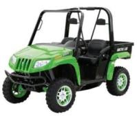 Arctic Cat Prowler Windshields