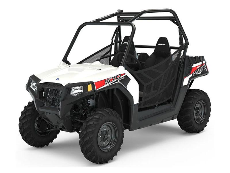2021 RZR 570-900
