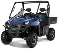 Polaris Ranger Fullsize 570-800 Bumpers