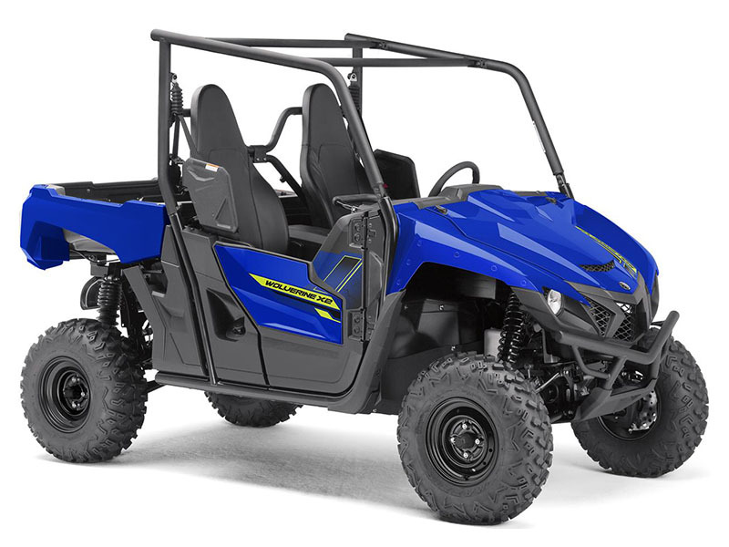 Yamaha Wolverine X2-X4 Lift Kits