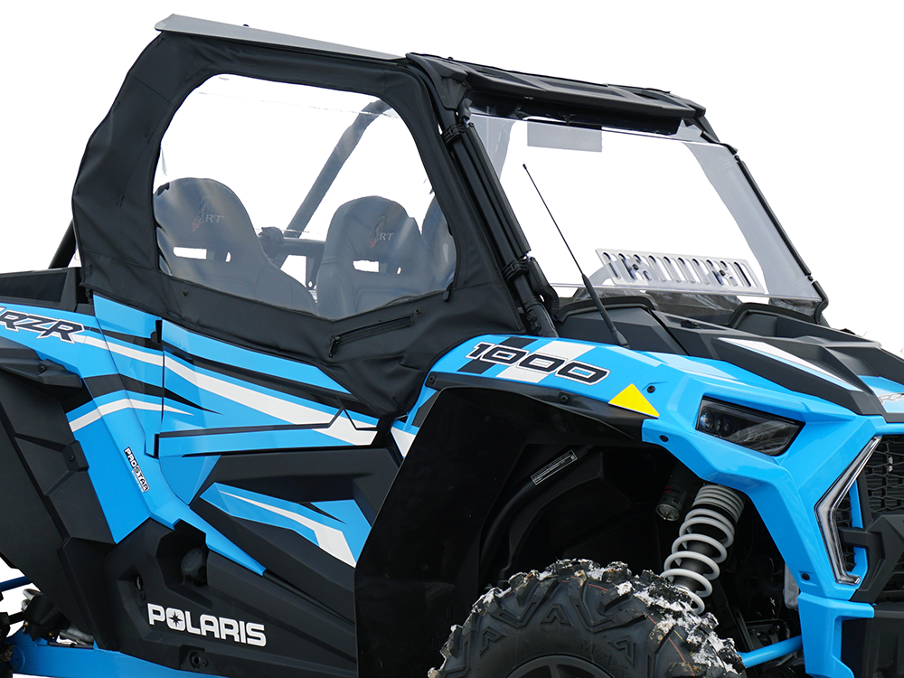 Polaris Razor RZR S 4 570 800 900 1000 XP XC Trail Turbo High Lifter Horn Kit
