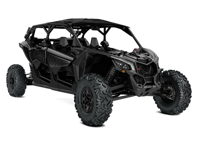 MAVERICK X3 MIRRORS