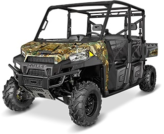 Ranger Crew Full Size (Pro-Fit Cage)