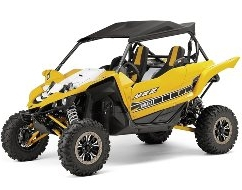 Yamaha YXZ 1000 Lift Kits