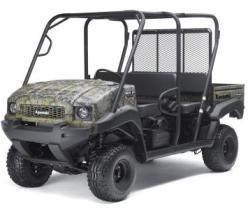 Mule 4010 Trans