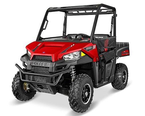 Ranger 570 MID SIZE