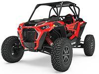 Polaris RZR Turbo S Doors