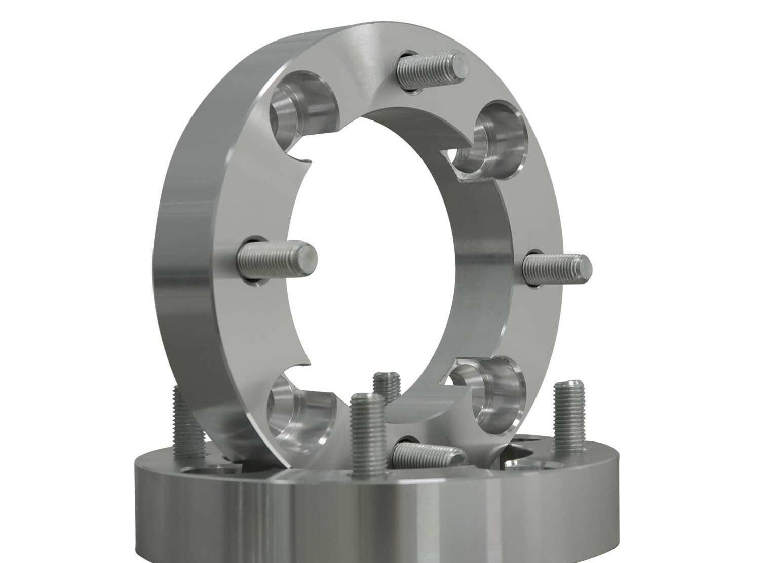 UTV Wheel Spacers
