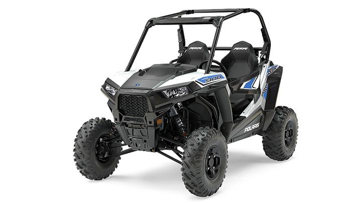 RZR S 1000