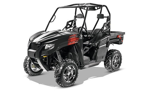 Prowler 550 XT