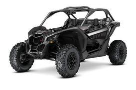 Can Am Maverick X3 Bumpers