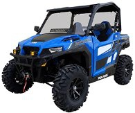 Polaris General UTV Audio