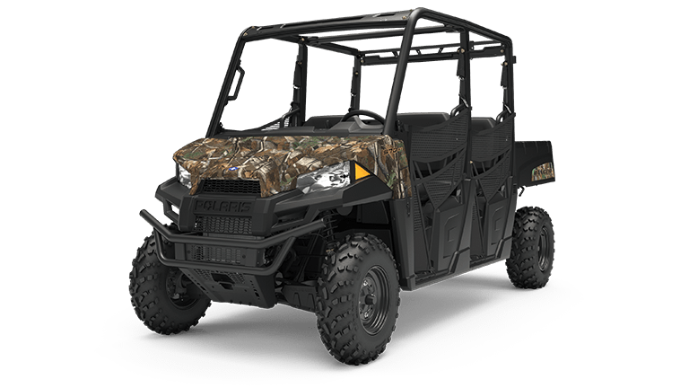 Ranger Crew Full Size Pro-Fit Cage