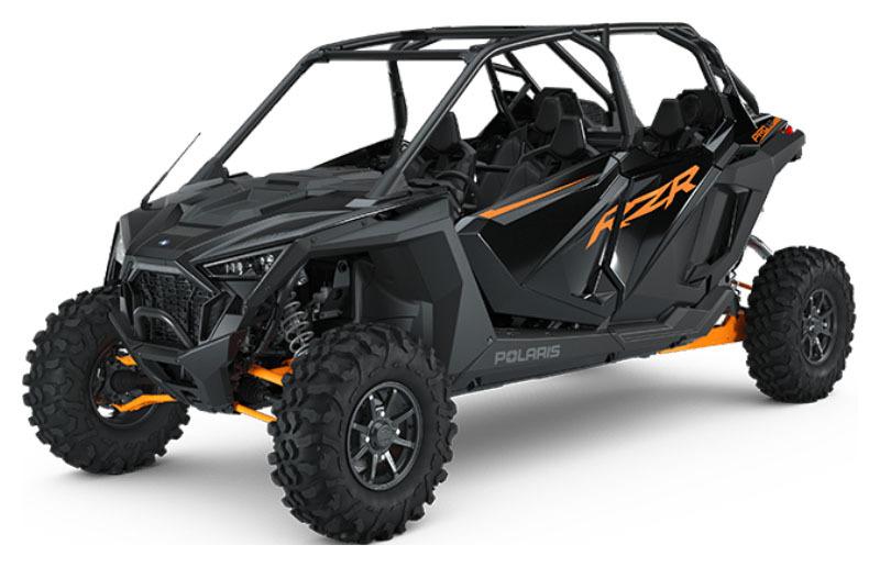 2021 RZR Pro XP 4