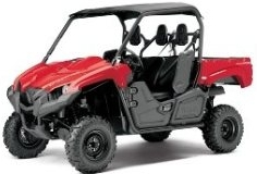 Yamaha Viking Lift Kits