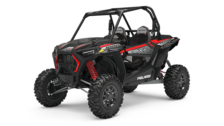 RZR XP1000-Turbo