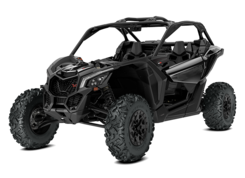 Can Am Maverick X3 Doors