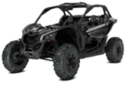 Can Am Maverick X3 Windshields