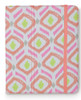 Sunrise Key Pink Orange Lemon Print Ipad® Tablet Case