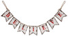 Special T Imports Believe Christmas Holiday Wall Banner 58 Inches