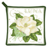 Alice's Cottage Magnolia Bloom Kitchen Potholder