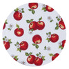 Apple Picking Braided Kitchen Dining Table Placements Set of 4