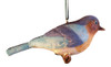 Backyard Pretty Bird Songbird Christmas Tree Holiday Ornament
