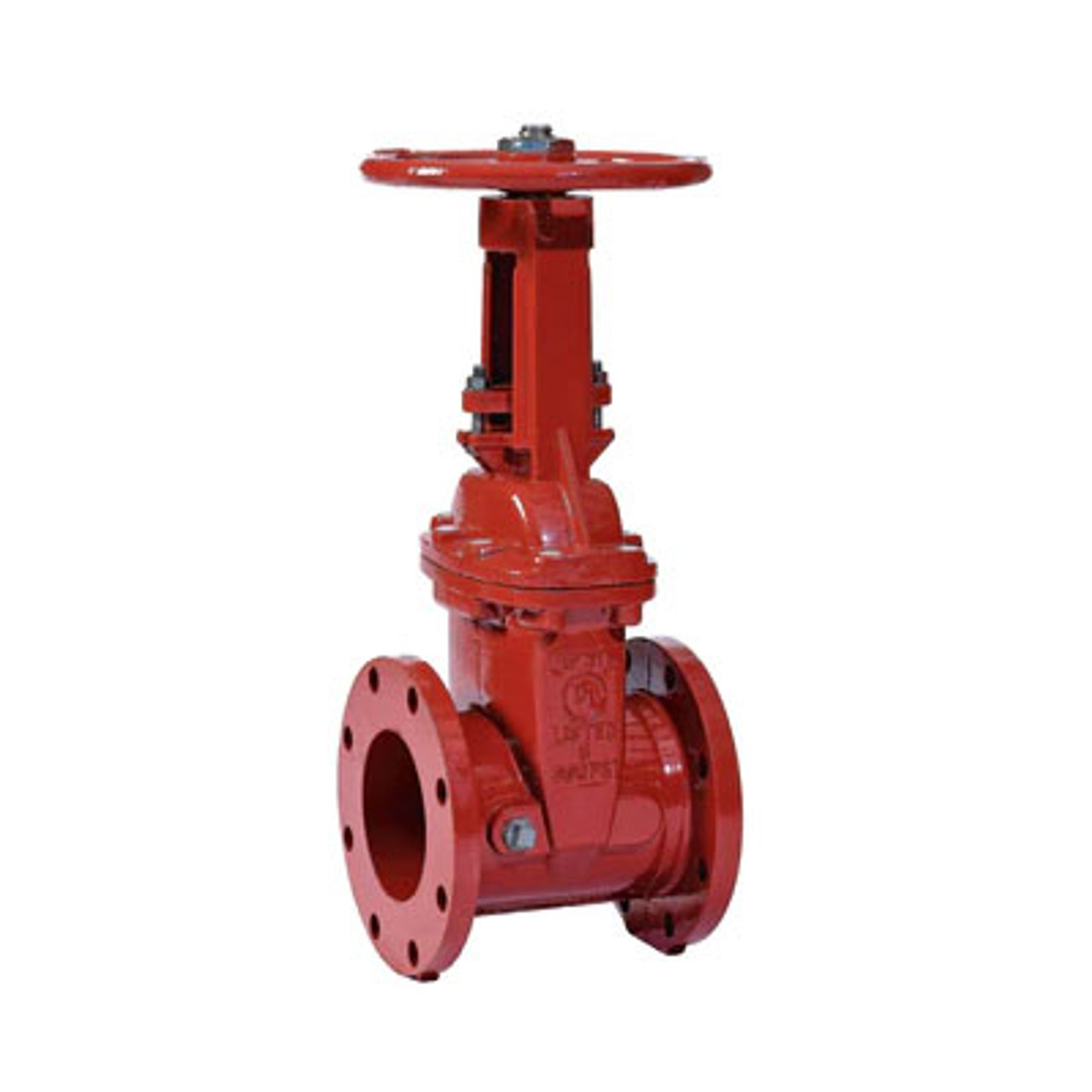 Fire Protection Valves Os Amp Y Gate Valves 2 1 2 Quot 300