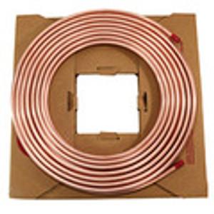 Copper Tubing - Refrigeration Tubing