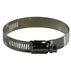 611 Series Worm Gear Hose Clamps