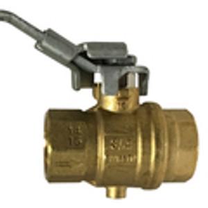 Exhaust Valves (Automatic Drain & Latch Lock)