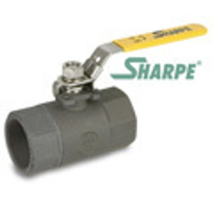 2000WOG Std. Port Ball Valves Sharpe Series 54574