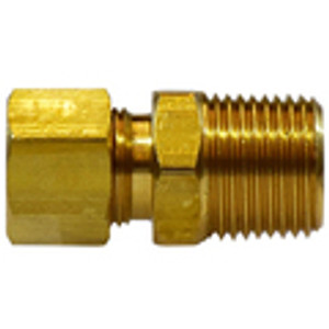 Male Adapters Compression