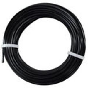 Black Polyurethane Tubing