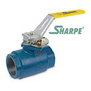 5000WOG Full Port Ball Valves Series SVOP50CE6DV