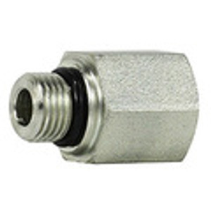 Male O-Ring to Female Pipe Adapters