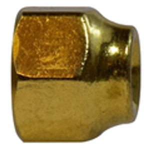 Forged Reducing Nuts Brass SAE 45 Flare