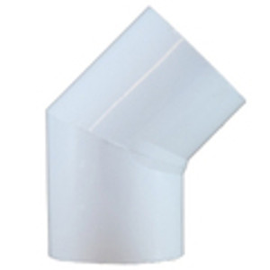 45 Degree Slip Elbows PVC
