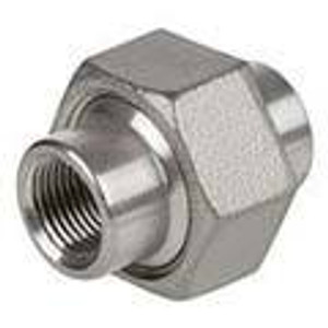 Stainless Pipe Fittings NPT 1000#